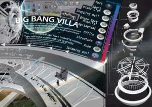 BIG BANG VILLA-ALL